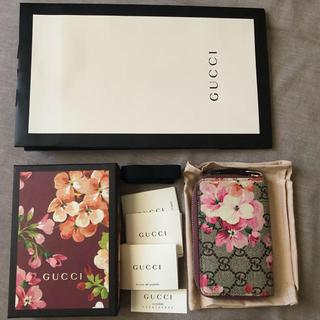 Gucci - GUCCI カードケース コインケース 美品