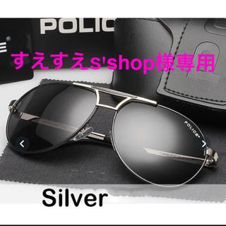 POLICE - POLICE サングラス【送料無料】