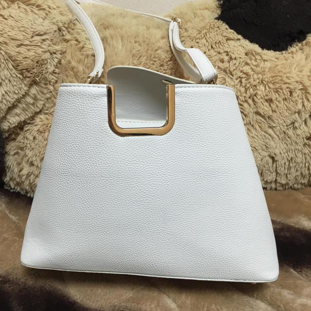 one*way(ワンウェイ)のリエンダ系 2way ショルダーバック レディースのバッグ(ショルダーバッグ)の商品写真