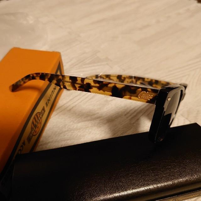 CALEE(キャリー)のCALEE サングラス COOTIE RADIALL WACKOMARIA メンズのファッション小物(サングラス/メガネ)の商品写真