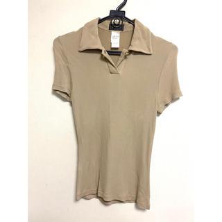 イスタンテ(istante)のイスタンテ istante versace ポロシャツ 美品(ポロシャツ)