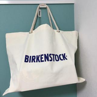 ビルケンシュトック(BIRKENSTOCK)のビルケンシュトック 袋(ショップ袋)