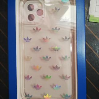 アディダス(adidas)のiPhone11Proケース  adidas(iPhoneケース)