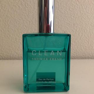 クリーン(CLEAN)のCLEAN shower fresh クリーン シャワー フレッシュ 60ml(ユニセックス)
