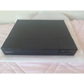 ソニー(SONY)の【新品未使用】SONY BDP-S1500 再生専用ブルーレイディスクプレーヤー(ブルーレイプレイヤー)