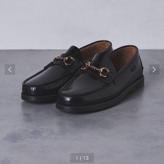 パラブーツ(Paraboot)のparaboot ビットデッキシューズ(ローファー/革靴)