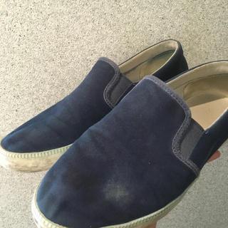 ティンバーランド(Timberland)のティンバーランド スリッポン 靴 シューズ(スリッポン/モカシン)