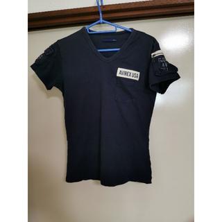 アヴィレックス(AVIREX)のAVIREX キッズ Tシャツ 140(Tシャツ/カットソー)