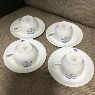 ナルミ(NARUMI)のダッキーダック✨ティー・コーヒーカップ(グラス/カップ)