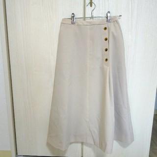シップス(SHIPS)のスカート(ひざ丈スカート)