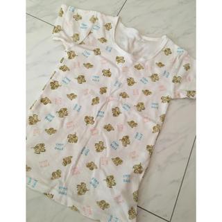 チップアンドデール(チップ&デール)のチップとデール シャツ(Tシャツ/カットソー)