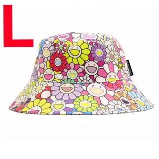 Tonari no Zingaro Flower Bucket Hat Lサイズ(ハット)