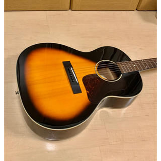 エピフォン(Epiphone)の【送料込み】EPIPHONE EL-00 VS アコースティックギター(アコースティックギター)