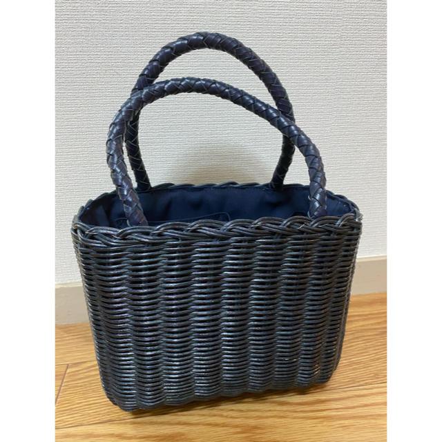 TOCCA(トッカ)のTOCCA カゴバッグ レディースのバッグ(かごバッグ/ストローバッグ)の商品写真