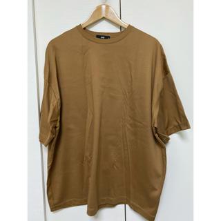 ハレ(HARE)のHARE Tシャツ 無地(Tシャツ/カットソー(半袖/袖なし))