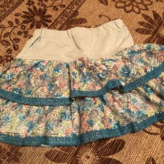 アナスイミニ(ANNA SUI mini)のANNA SUI mini スカパン(スカート)