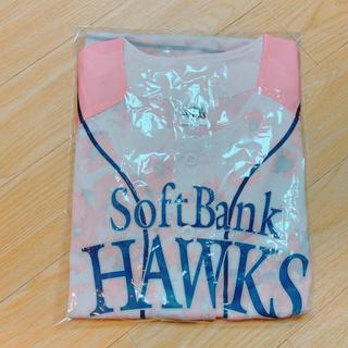 フクオカソフトバンクホークス(福岡ソフトバンクホークス)のタカガールユニフォーム  SoftBank HAWKS(応援グッズ)