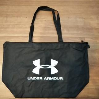 アンダーアーマー(UNDER ARMOUR)のアンダーアーマー ショップ袋 手提げ袋(ショップ袋)