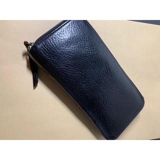 ムジルシリョウヒン(MUJI (無印良品))の無印良品 長財布(長財布)