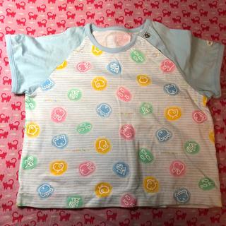 ミキハウス(mikihouse)のミキハウス⭐️First⭐️Tシャツベビー (Tシャツ)