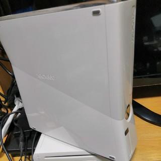 エックスボックス360(Xbox360)の最終値下げ!XBOX 360ホワイト キネクト同梱版4GB モデル(家庭用ゲーム機本体)