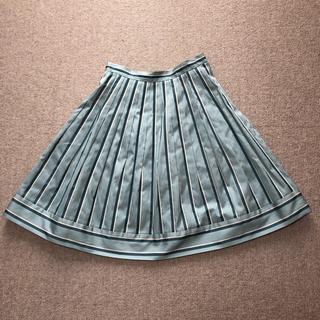 ジェーンマープル(JaneMarple)のジェーンマープル レジメンスカート(ひざ丈スカート)
