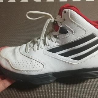 アディダス(adidas)のバスケットシューズ(その他)