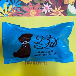 タリーズコーヒー(TULLY'S COFFEE)のタリーズ 未開封 ミニテディ  ベアフル tully's coffee (ノベルティグッズ)