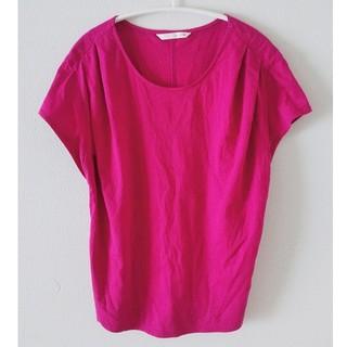 カリテ(qualite)のカリテ qualite カットソートップス Tシャツ(カットソー(半袖/袖なし))