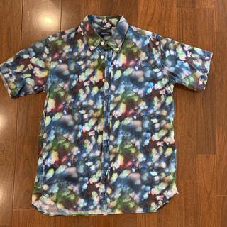 アメリカンラグシー(AMERICAN RAG CIE)のアメリカンラグシー 総柄 半袖 シャツ(シャツ)