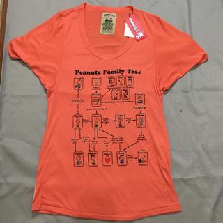 アズノウアズ(AS KNOW AS)のAS KNOW AS × PEANUTS スヌーピー Tシャツ ドルマン 半袖(Tシャツ(半袖/袖なし))