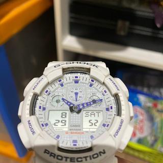 ジーショック(G-SHOCK)の腕時計(その他)