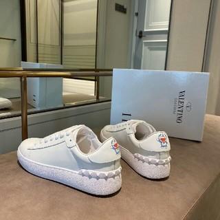 ヴァレンティノ(VALENTINO)の新品 VALENTINO スニーカー(スニーカー)