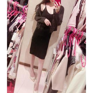 リエンダ(rienda)のrienda♡ノーカラージャケット(ノーカラージャケット)