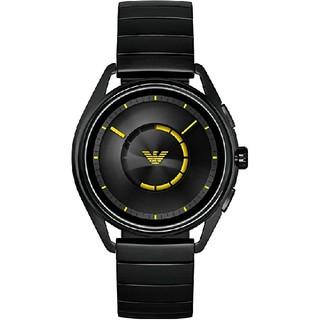 エンポリオアルマーニ(Emporio Armani)のEMPORIO ARMANI アルマーニ スマートウォッチ(腕時計(デジタル))