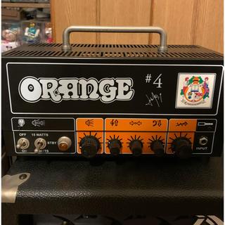ORANGE Jim Root Terror 15W Guitar Amp (ギターアンプ)
