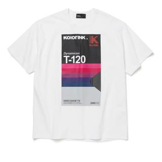 カラー(kolor)のKolor Tシャツ カットソー(Tシャツ/カットソー(半袖/袖なし))