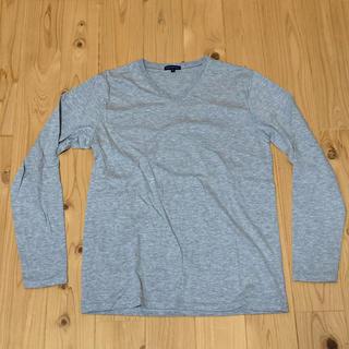 アーバンリサーチ(URBAN RESEARCH)のURBAN RESEARCH ロンT カットソー 長袖 M(Tシャツ/カットソー(七分/長袖))