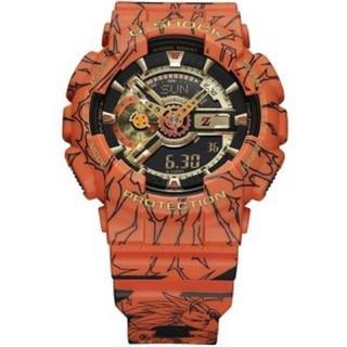 ジーショック(G-SHOCK)のG-SHOCK GA-110JDB-1A4JR ドラゴンボール gショック(腕時計(デジタル))