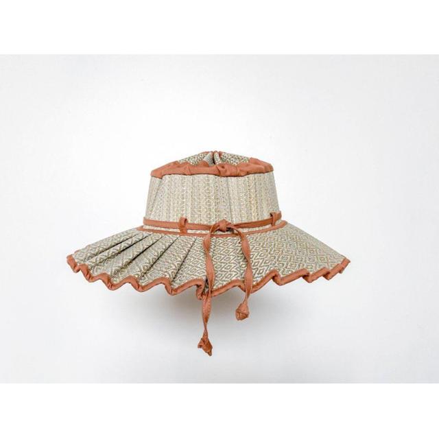 Ron Herman(ロンハーマン)のローナマリー Coconut Grove Vienna Mサイズ レディースの帽子(ハット)の商品写真