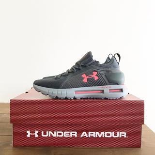 アンダーアーマー(UNDER ARMOUR)のメンズ 靴 ランニングシューズ アンダーアーマー  ファントム  26cm(シューズ)