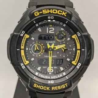 ジーショック(G-SHOCK)のG-SHOCK GW-3500B-1AJF 電波ソーラー(腕時計(デジタル))