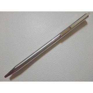 ジバンシィ(GIVENCHY)のGIVENCY ジバンシィ ニュースリム クローム 銀色 ボールペン(ペン/マーカー)
