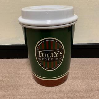 タリーズコーヒー(TULLY'S COFFEE)のタリーズ キャニスター(容器)
