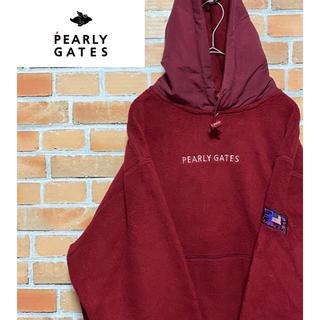パーリーゲイツ(PEARLY GATES)のなみ様専用!!(パーカー)