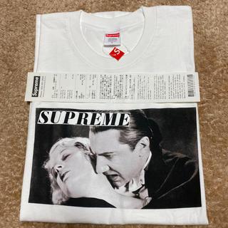 シュプリーム(Supreme)の19ss Supreme Bela Lugosi Tee Tシャツ シュプリーム(Tシャツ/カットソー(半袖/袖なし))