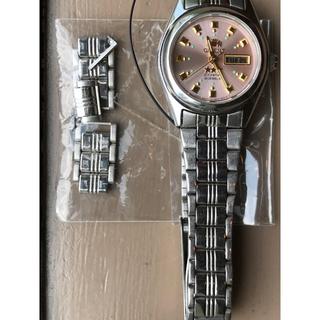 オリエント(ORIENT)のオリエント Crystal 自動巻 美品‼️(腕時計)