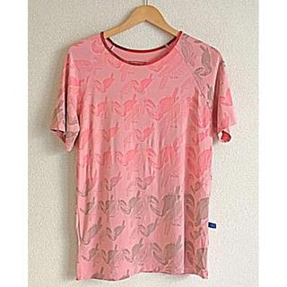アッシュペーフランス(H.P.FRANCE)の9/30削除 ホアナデアルコ  Tシャツ(Tシャツ(半袖/袖なし))