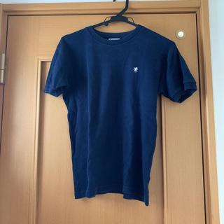 ジムフレックス(GYMPHLEX)のジムフレックス Gymphlex Tシャツ ネイビー(Tシャツ(半袖/袖なし))
