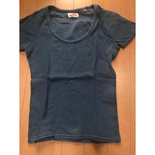 ハリウッドランチマーケット(HOLLYWOOD RANCH MARKET)の値下げ HRM ハリウッドランチマーケット Women XS(Tシャツ(半袖/袖なし))